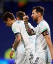 Арасында Месси бар. Аргентина мен Боливия матчі жанжалмен аяқталды