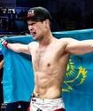 Карантиннен шықты. Қазақстандық спортшылар UFC-дегі алғашқы жекпе-жегі алдында тест тапсырды