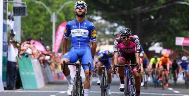 """""""Джиро д'Италия"""" қатысушысы екінші рет коронавирус жұқтырып алды"""