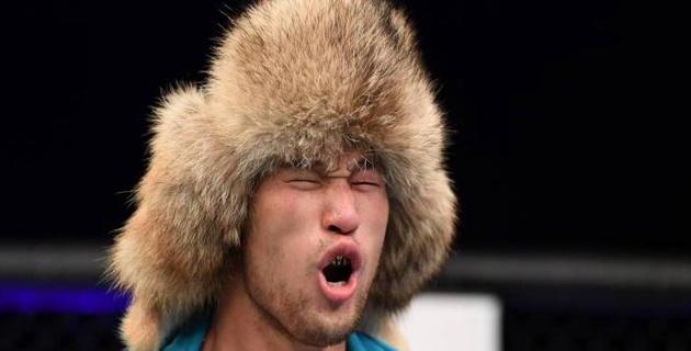 Қазақ файтер UFC-де қарсыласын бірінші раундта жеңгені үшін қанша алғаны айтылды