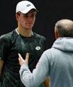 Нұр-Сұлтанда ATP 250 Astana Oреn турнирінің алғашқы жарыс күні өтті
