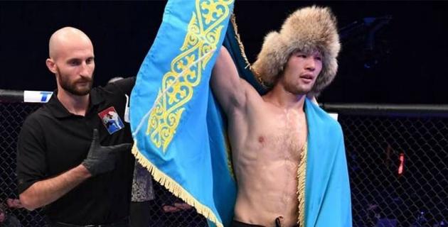Өзбекстан намысын қорғай ма? Шавкат Рахмонов UFC-дегі қазақстандық спортшылар арасында жоқ