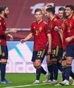 Тас-талқан етті. Испания Ұлттар лигасында Германия құрамасына жауапсыз алты гол салды