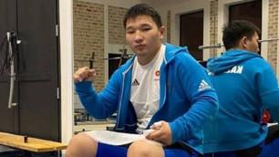 Қазақ спортшы ауыр атлетикадан жастар арасындағы Әлем кубогында жеңіске жетті