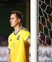 Стас Покатилов Ұлттар лигасының үздік қақпашысы атанды
