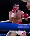 Жеңілмеген қазақ боксшы 16 қарсыласын нокаутқа түсірген ганалықпен жекпе-жекке шығады
