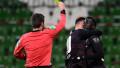 Германиялық клуб ойыншысы допты қарсыласын мазақ етіп салғаны үшін жазаланды
