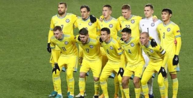 Франция, Украина және басқалары. Қазақстанның әлем чемпионатының іріктеуіндегі қарсыластары анықталды