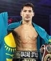 WBC рейтингінде ең мықты бестікке кірген Жәнібек Әлімханұлы әлем чемпионына ескерту жасады