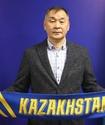 Талғат Байсуфинов футболдан Қазақстан құрамасының бас бапкері атанды