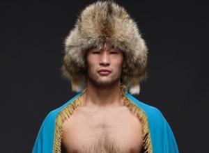 UFC файтері Шавкат Рахмонов өзіне Қазақстанда команда таңдады
