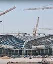 Катардағы стадиондарды салу барысында 67 адам қайтыс болыпты