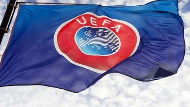 УЕФА өткен жылдың қорытындысы бойынша 4,5 миллиард еуро пайда тауыпты