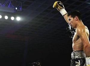 Жәнібек Әлімханұлы Головкин орнына әлем чемпионымен жекпе-жекке өзін ұсынды