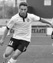 Испаниялық клубтың 23 жастағы футболшысы жол апатынан қайтыс болды