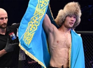 Шавкат Рахмоновтың алғашқы жекпе-жегі 2020 жылғы UFC-дегі ең мықты ондыққа кірді