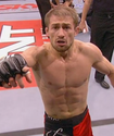 """""""Нүкте қою керек"""". UFC-дің экс файтері қазақ спортшымен қарымта туралы"""