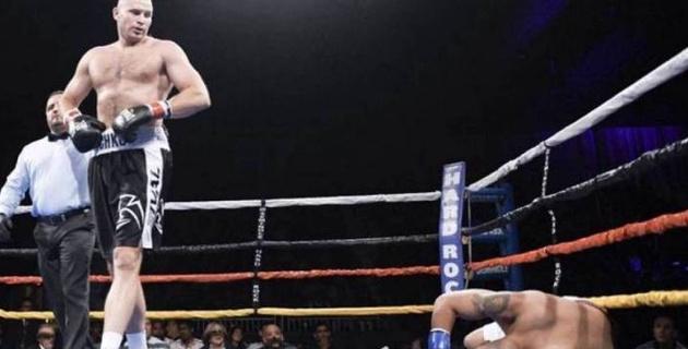 Иван Дычко кәсіпқой бокста екі айда екі жекпе-жек өткізуге ниетті
