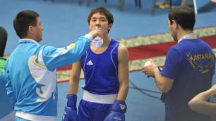 Бокстан Азия чемпионының ата-анасының үйі өртеніп кетті