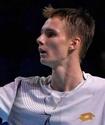 Александр Бублик ATP рейтингінде төрт саты жоғары көтерілді