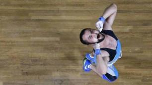 Олимпиада чемпионы қазақстандық Рахимов допинг үшін спорттан өмір бойы шеттелуі мүмкін