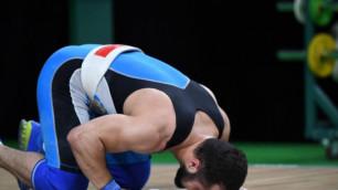 Федерация Олимпиада чемпионы Рахимовтың допинг дауына қатысты мәлімдеме жасады