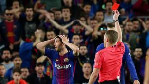 """""""Барселона"""" футболшысы 26 рет тест тапсырған"""