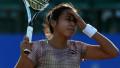 Зарина Дияс Мельбурндегі турнирде әлемнің тоғызыншы ракеткасынан жеңіліп қалды