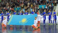 Футзалдан Қазақстан мен Беларусь арасындағы матч Нұр-Сұлтанда өтеді