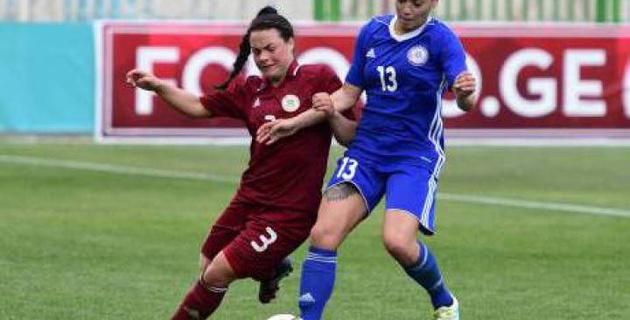 Қазақстанның әйелдер құрамасы 2019 жылғы әлем чемпионатының келесі іріктеуіне жолдама алды