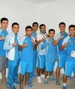Вэл Баркер кубогының иегері және өзге де өзбек өрендері. Қазақстандық боксшылардың Азия чемпионатындағы қарсыласы кімдер болады?