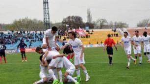 Қазақ футболында легионерлерді  мемлекеттік бюджет есебінен айлық төлеуді тоқтатуды жоспарлап отыр