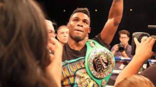 WBC чемпионы өзін Астанада өтетін конвенцияда көрсеткісі келеді, Ислам осыны пайдалануы тиіс - Демьяненко