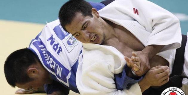 Азия чемпионатына қатысатын дзюдошылардың тізімі анықталды