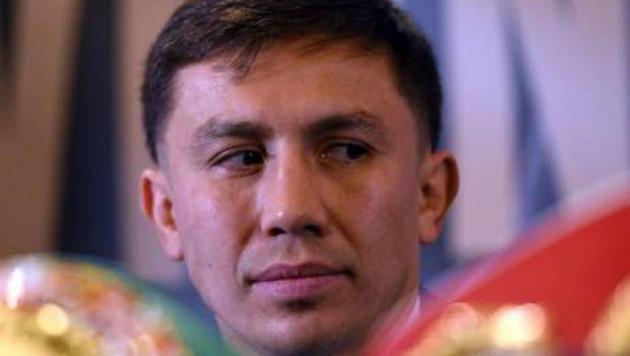 """Головкин """"Канело"""" мен Чавес арасындағы кездесуді көруге бармайтын болды"""