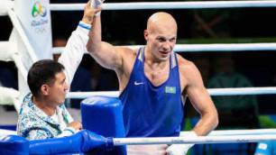 Василий Левит Азия біріншілігінің ширек финалында өзбекстандық боксшымен кездеседі