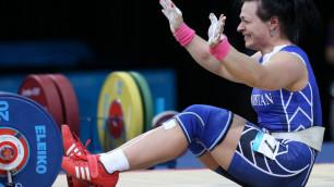 Светлана Подобедова 8 жылға спорттан шеттетілді