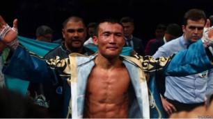 Қанат Исламның қатысуымен өтетін бокс кешінде жұдырықтасатын боксшылардың тізімі