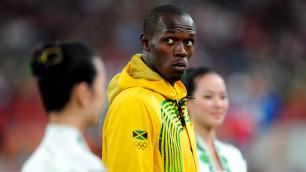 Усэйн Болт 2008 жылғы Олимпиаданың алтын медалінен айырылды