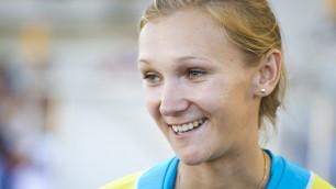 Ольга Рыпакова 2008 жылғы Олимпиаданың күміс медалін алуы мүмкін