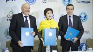 Астанада EXPO-2017 көрмесі қарсаңында халықаралық марафон өтеді
