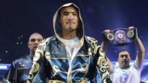 WBC Конвенциясының басқа елге ауыстырылуы Қанат Исламның Астанадағы бокс кешіне әсер ете ме?