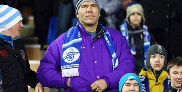 Николай Валуев Ресейге футболдың қажеті жоғын айтады
