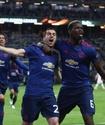 """""""Манчестер Юнайтед"""" Еуропа лигасын жеңіп алды"""
