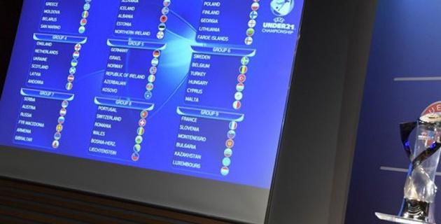 Қазақстан Еуро-2019 турнирінің іріктеуінде Франция, Черногория, Словения командалармен кездеседі