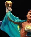 Қанат Ислам WBO рейтингінде бір саты төмен түсті