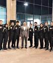 Оңтүстік Кореяда таеквондодан әлем чемпионаты өтеді