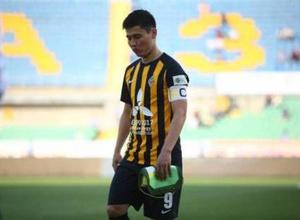 Бауыржан Исламхан Еуропа лигасына қатысатын футболшылардың тізімінен тыс қалды