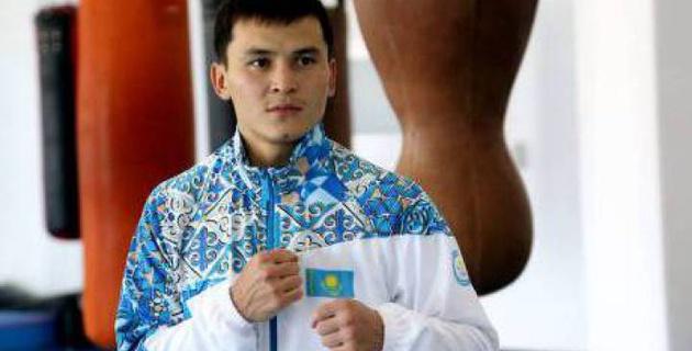 Олжас Сәттібаев WSB жобасының финалына қалай дайындалып жатқанын айтып берді