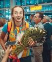 Азия чемпионатынан алтын аламын деп ойламадым – Мария Овчинникова